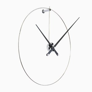 New Anda Clock by Jose Maria Reina for NOMON
