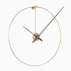 New Anda G Clock by Jose Maria Reina for NOMON