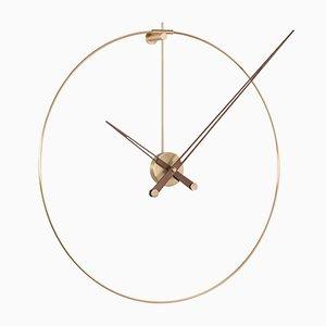 New Anda G Clock by Jose Maria Reina for NOMON