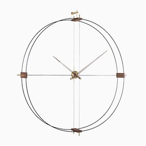 Horloge Delmori G par José Maria Reina pour NOMON
