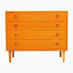 Dresser with 4 Drawers, 1960s