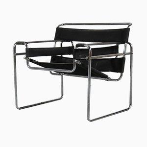 Vintage Wassily Chair von Marcel Breuer für Gavina