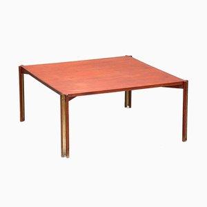 Table Basse Castore 1201 par Ico Parisi pour Stildomus, 1959