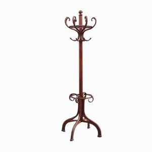 Bistro Coat Rack from Thonet, 1900s