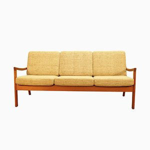 Sofa by Ole Wanscher for Cado, 1950s