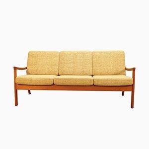 Sofa von Ole Wanscher für Cado, 1950er