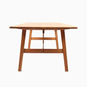 Table de Salle à Manger par John Vedel-Rieperl pour Erhard Rasmussen, 1960s