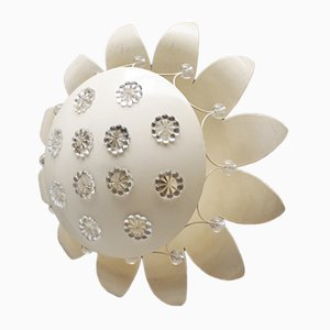 Mid-Century Flush Mount or Wall Light by Emil Stejnar for Nikoll