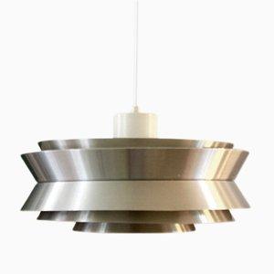Lampada a sospensione vintage di Carl Thore per Granhaga Metallindustri