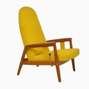 Armchair from Durup, 1960s