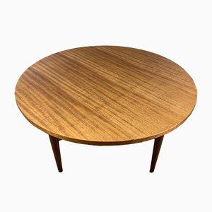 Tavolino da caffè in teak di Gordon Russel, anni '60