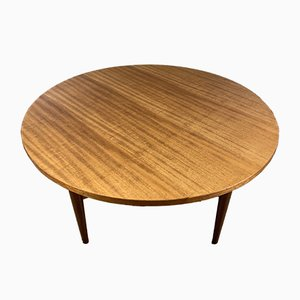 Teak Coffee Table from Gordon Russel, 1960s