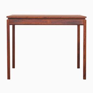 Tables d'Appoint Scandinave en Palissandre par Yngvar Sandstrom pour Seffle Möbelfabrik, 1960s, Set de 2