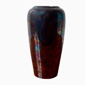 Vintage Vase von Bay Keramik