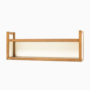 Vintage Shelving Unit by André Sornay