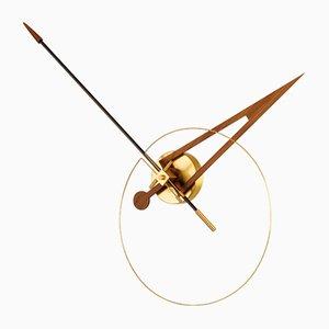 Cris G Clock by Jose Maria Reina for NOMON