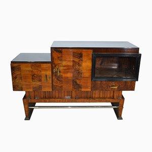 Italienisches Art Deco Sideboard