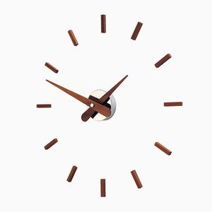Sunset i Clock by Jose Maria Reina for NOMON