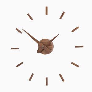 Sunset N Clock by Jose Maria Reina for NOMON