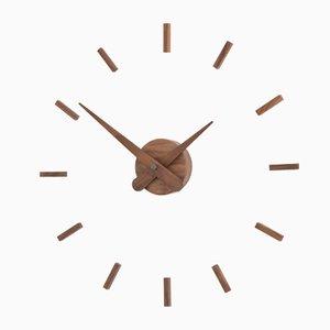 Horloge Sunset N par José Maria Reina pour NOMON