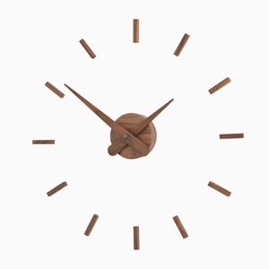Sunset N Clock by Jose Maria Reina for NOMON