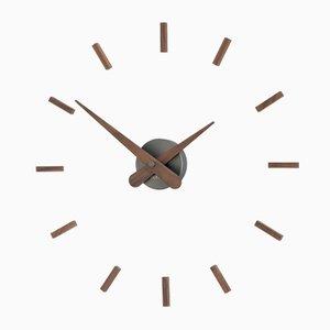 Horloge Sunset T par José Maria Reina pour NOMON