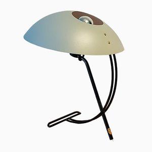Lámpara de escritorio NB100 de Louis Kalff para Philips, años 50