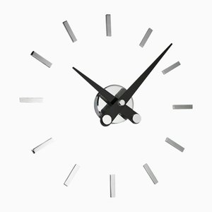 Puntos Suspensivos N 12ts Clock by Jose Maria Reina for NOMON