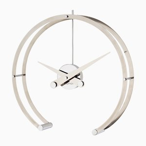 Omega i Clock by Jose Maria Reina for NOMON