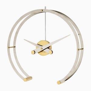 Omega G Clock by Jose Maria Reina for NOMON
