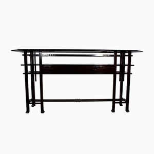 Vintage Italian Console Table, 1970s