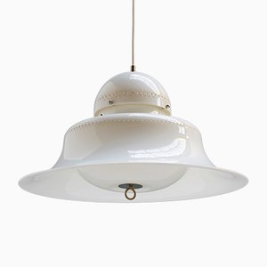 Vintage KD14 Pendant by Sergio Asti for Kartell