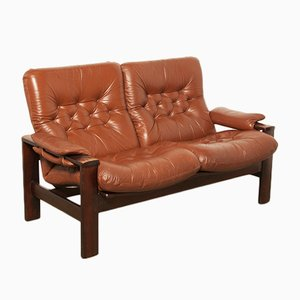 Vintage 2-Sitzer Sofa von Coja