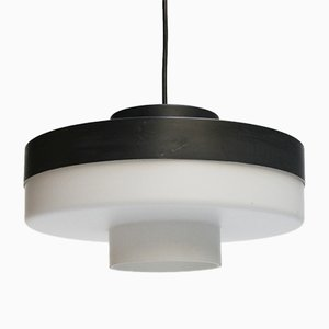Pendant Light by Li Helo for Raak, 1968