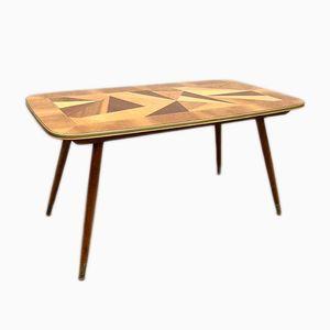 Table Basse Vintage, Italie, 1950s