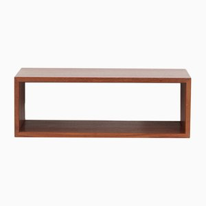 Vintage Danish Teak Shelf by Aksel Kjersgaard