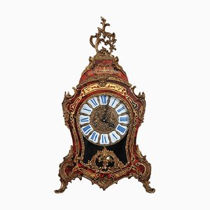 Reloj neoclásico vintage, años 20