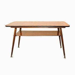 Table Basse en Formica, 1960s