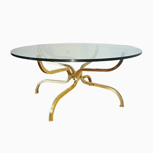 Coffee Table by Georges Geffroy, 1965