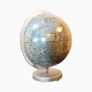 Vintage Globe from Columbus Verlag Paul Oestergaard, 1970s