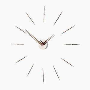 Mini Merlin N 12 Clock by Jose Maria Reina for NOMON