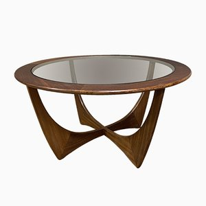 Table Basse Astro par Victor Wilkins pour G-Plan, 1960s