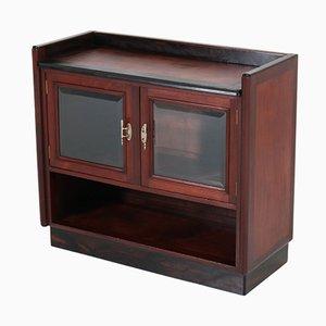 Mueble holandés de caoba, años 20