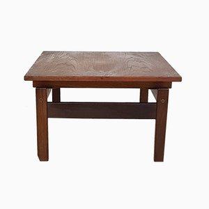 Table Basse Vintage par Yngve Ekström pour Pastoe