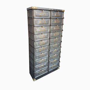 Filing Cabinet from Strafor, 1920s