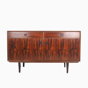 Vintage Rosewood Sideboard from Brouer Møbelfabrik, 1960s