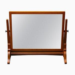 Kippbarer Vintage Spiegel, 1930er