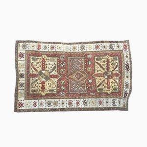 Antiker türkischer anatolischer Teppich