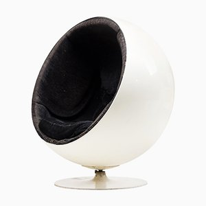 Vintage Ball Chair by Eero Aarnio for Asko