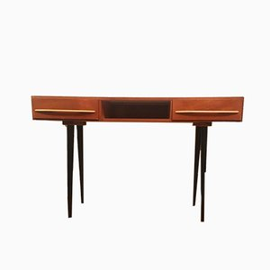 Vintage Dressing Table by Mojmir Pozar for UP Závody, 1960s